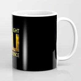 Street Light Interference Coffee Mug