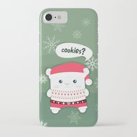 cookies iPhone & iPod Cases featuring cookies? by techjulie