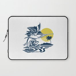 Sailfish Laptop Sleeve