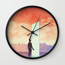 Silkdream Wall Clock