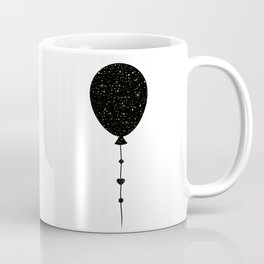 Little Sparkling Balloon Coffee Mug