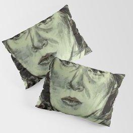 BETTY LOREN-MALTESE Pillow Sham