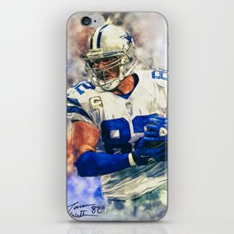 Jason Witten iPhone Skin