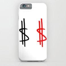 dollar iPhone 6s Slim Case