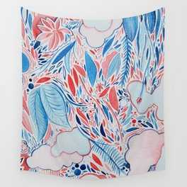Right/Left Wall Tapestry