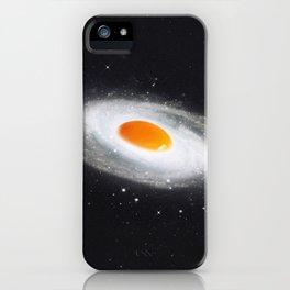 Cosmic Egg iPhone Case