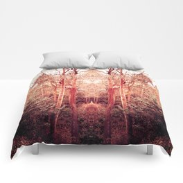 The Ravine Portal Comforters