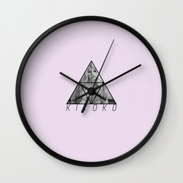 hayley Wall Clock