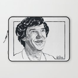 Precious (Sherlock) Laptop Sleeve