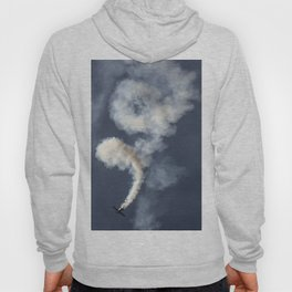 Pirouettes in the sky Hoody