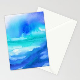 Rise II Stationery Cards