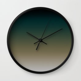Grim Wall Clock