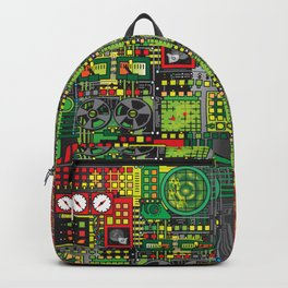 DOES NOT COMPUTE Backpack