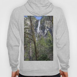 Yosemite Falls Hoody