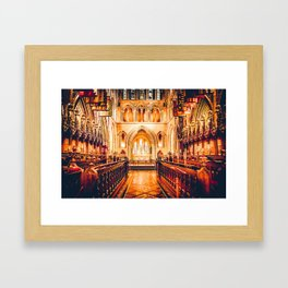 Ireland 35 Framed Art Print