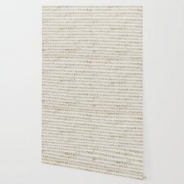 Sheet Music Wallpaper