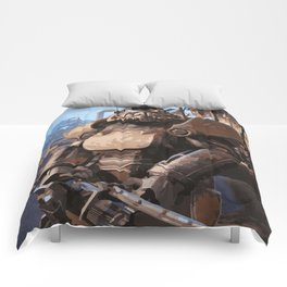 Fallout Comforters
