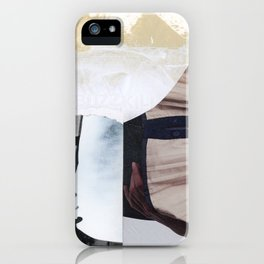 Turning Out That Way iPhone Case