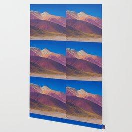 Painted Atacama Wallpaper