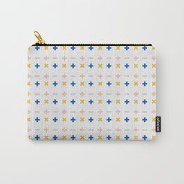 Math Symbols 2 Carry-All Pouch
