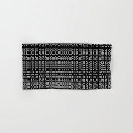 block chain Hand & Bath Towel