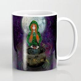Cerridwen Coffee Mug