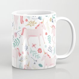 Unicorn Fields Coffee Mug