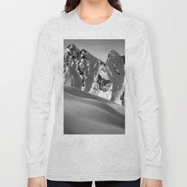 ZONE ONE Long Sleeve T-shirt