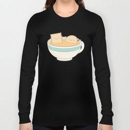 loosen up a little! Long Sleeve T-shirt