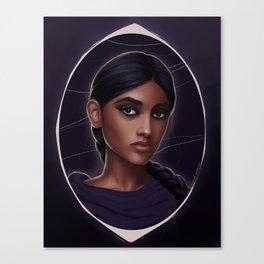Inej Ghafa Canvas Print