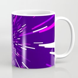 Space Trip 2 Coffee Mug