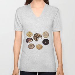 Girl Scout Cookies Unisex V-Neck