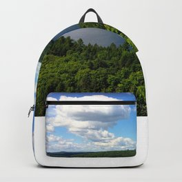 Cliff View Backpack