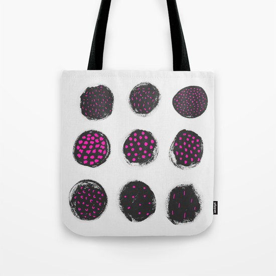 Variations 2 Tote Bag
