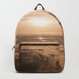 Misty SunRise Backpack