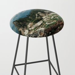 Utah Alpine Bar Stool