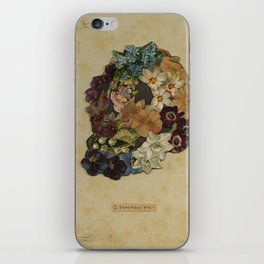 I Remember You. iPhone Skin
