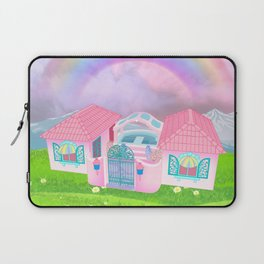 g1 my little pony dream valley Laptop Sleeve