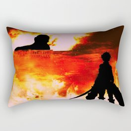 Eren Rectangular Pillow