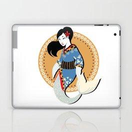 Lil'Geisha Laptop & iPad Skin