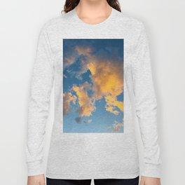 Clouds_002 Long Sleeve T-shirt