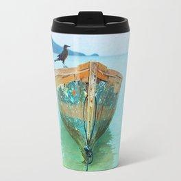 BOATI-FUL Travel Mug