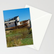 Point Reyes Shipwreck Stationery Cards