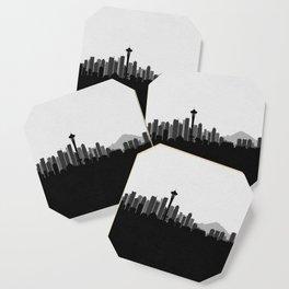 City Skylines: Seattle (Alternative) Coaster