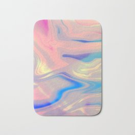 Holographic Dreams Bath Mat