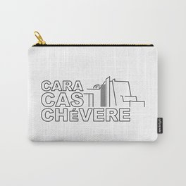 Caracas Chévere Carry-All Pouch