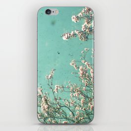 The Wave iPhone Skin