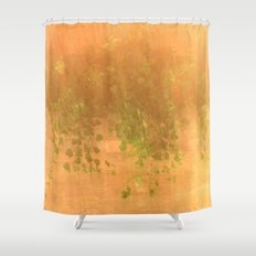 Culture Shower Curtain