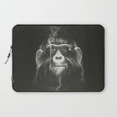 Smoke 'Em If You Got 'Em Laptop Sleeve