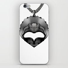 Spirobling XIX iPhone & iPod Skin